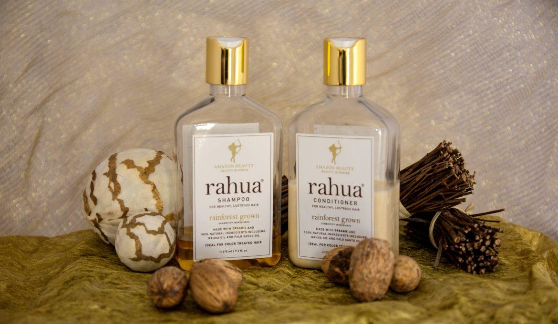 Rahua Shampoo & balsamo