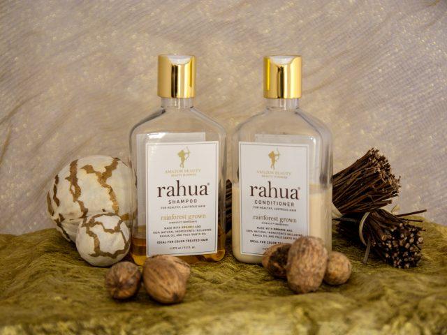 Rahua – Classic Shampoo e Conditioner – Recensione