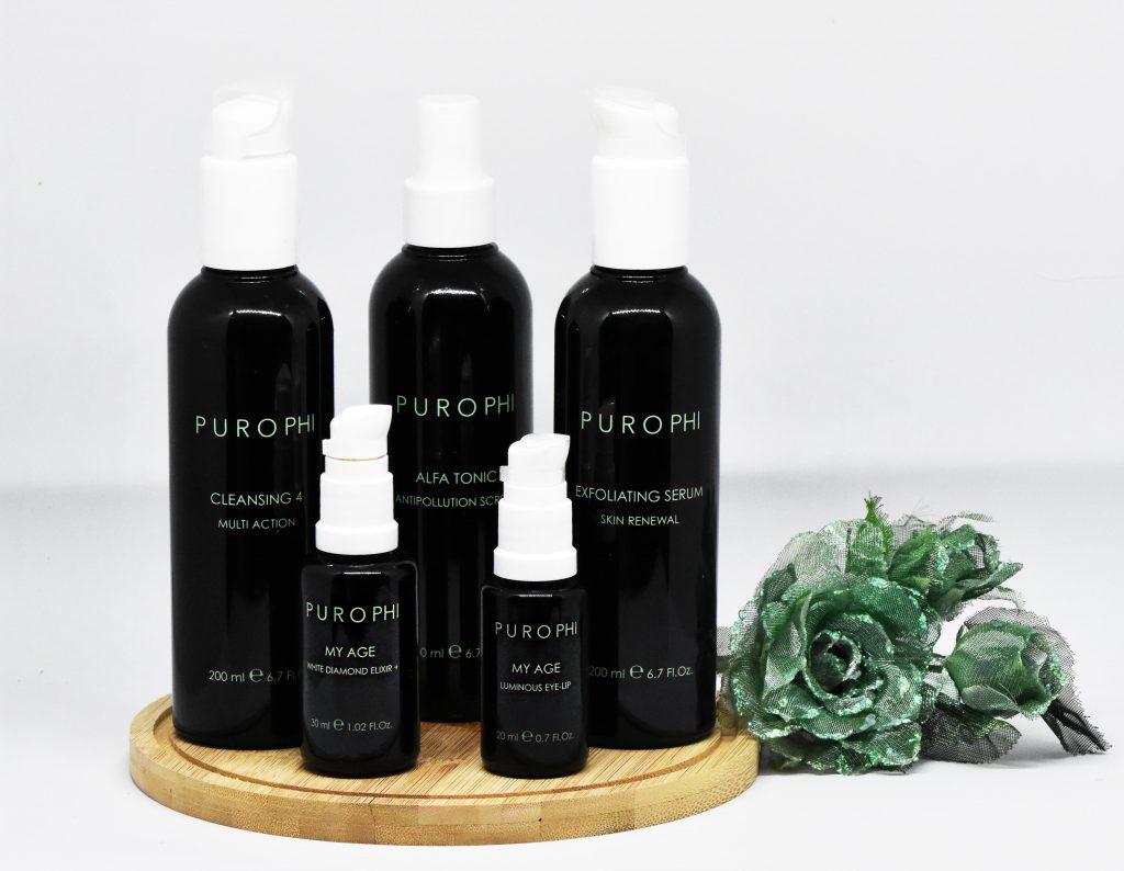 prodotti Purophi