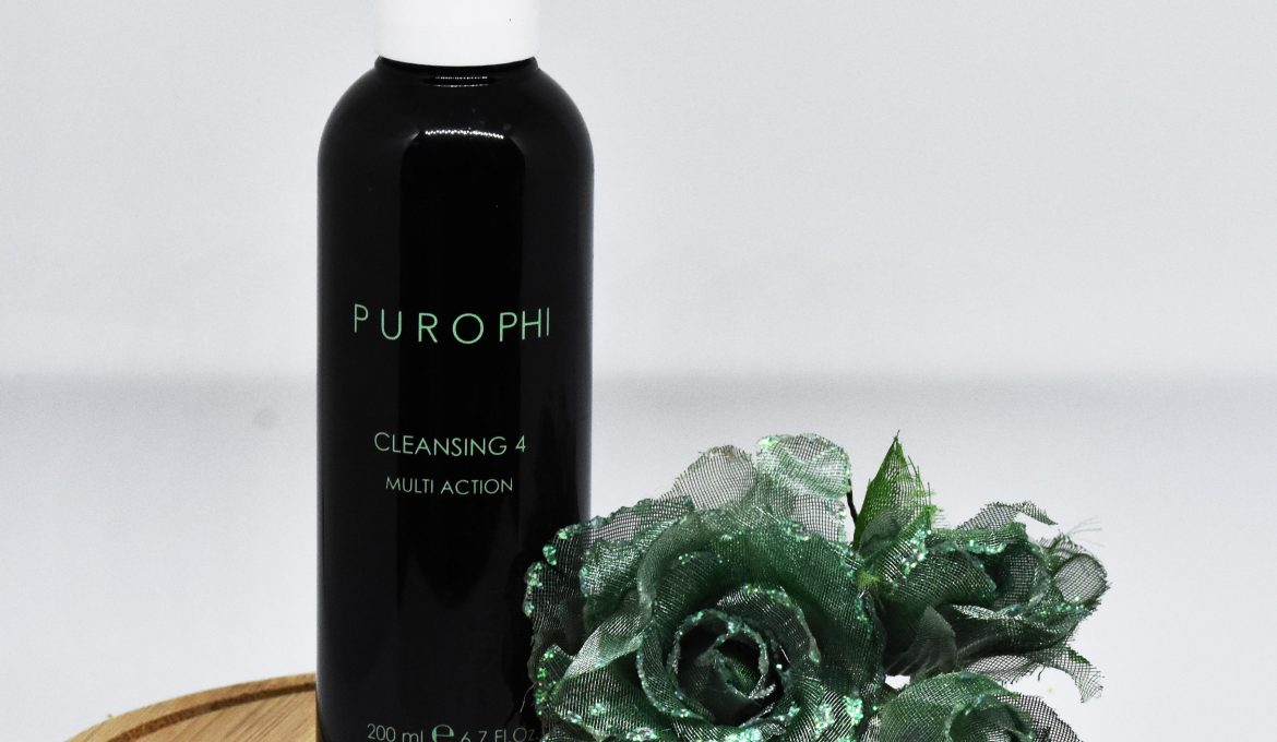cleansing 4 purophi