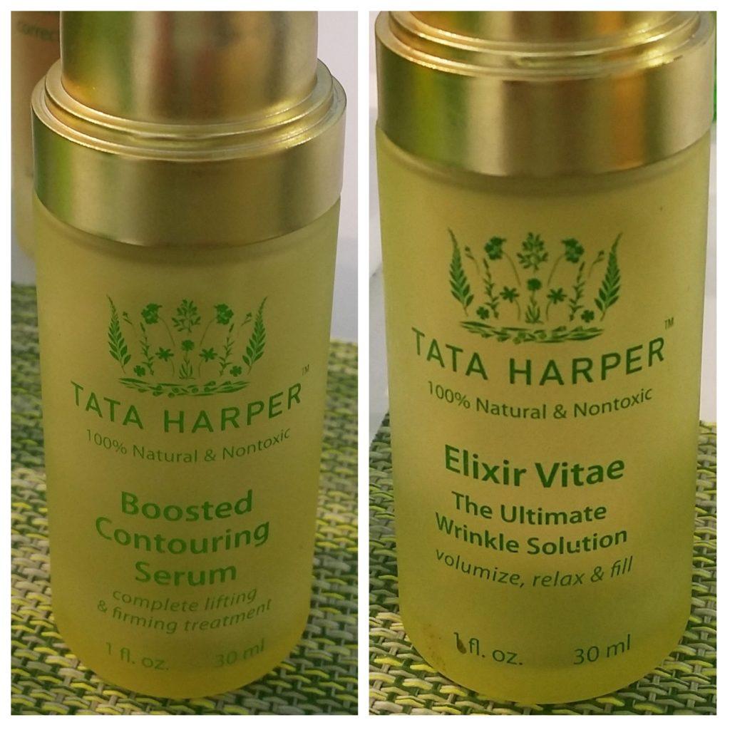 Tata Harper serums