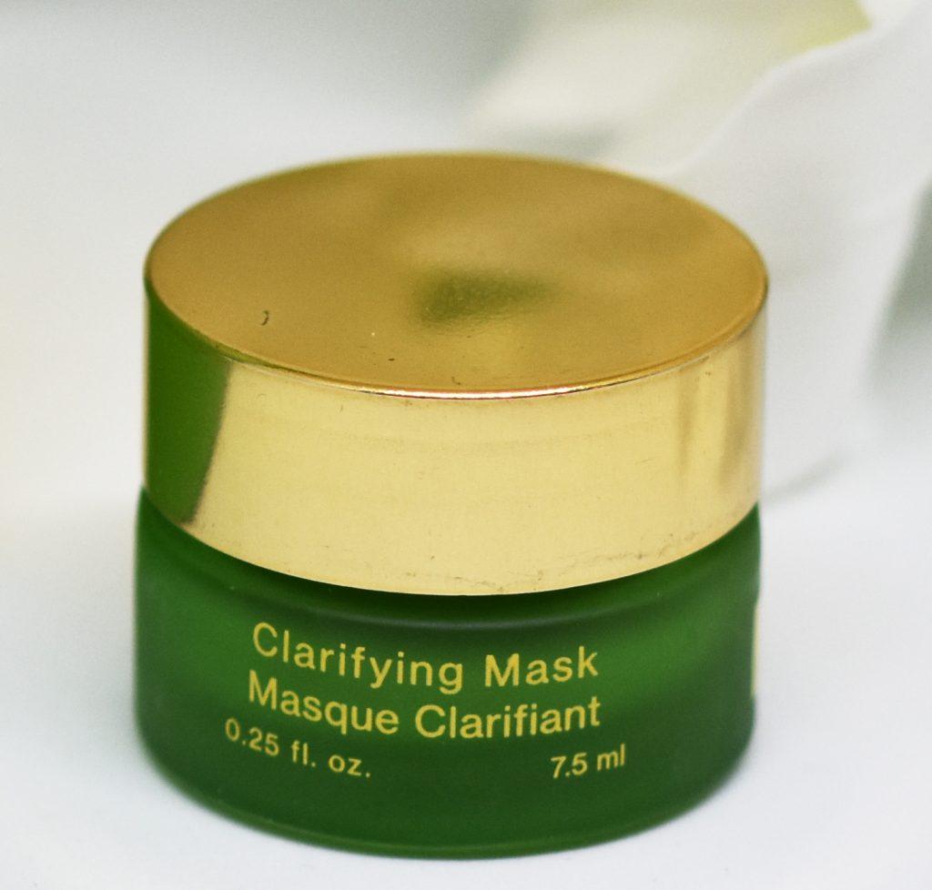 clarifying mask mini