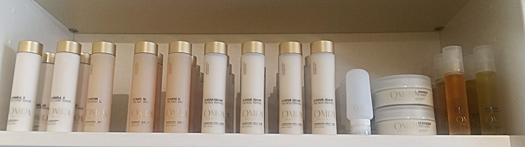 Onira Green Soul Cosmetics