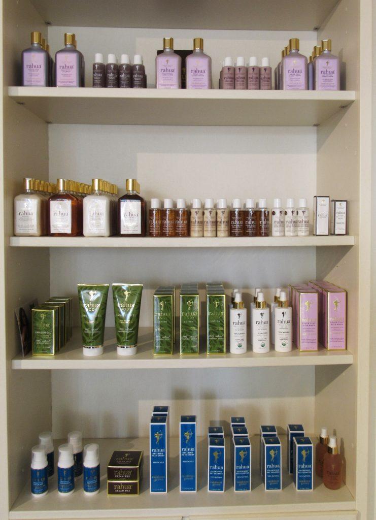 green soul cosmetics rahua