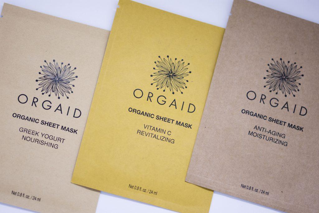 ORGAID masks