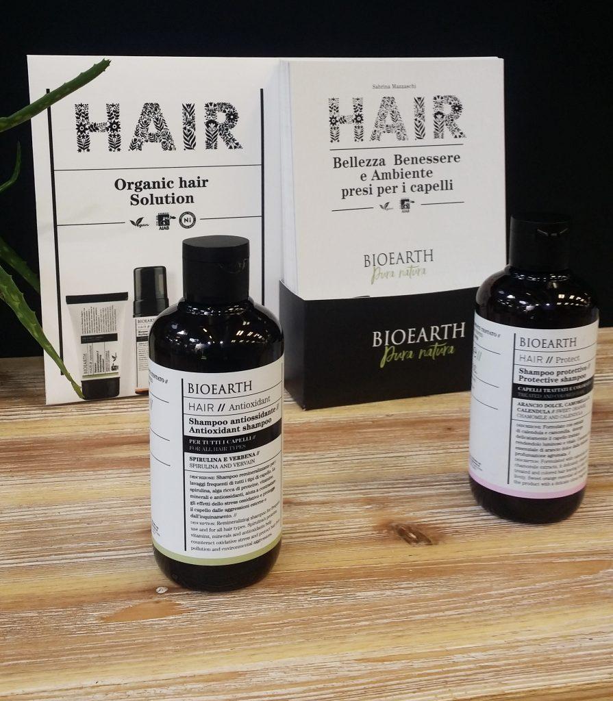 bioearth hair
