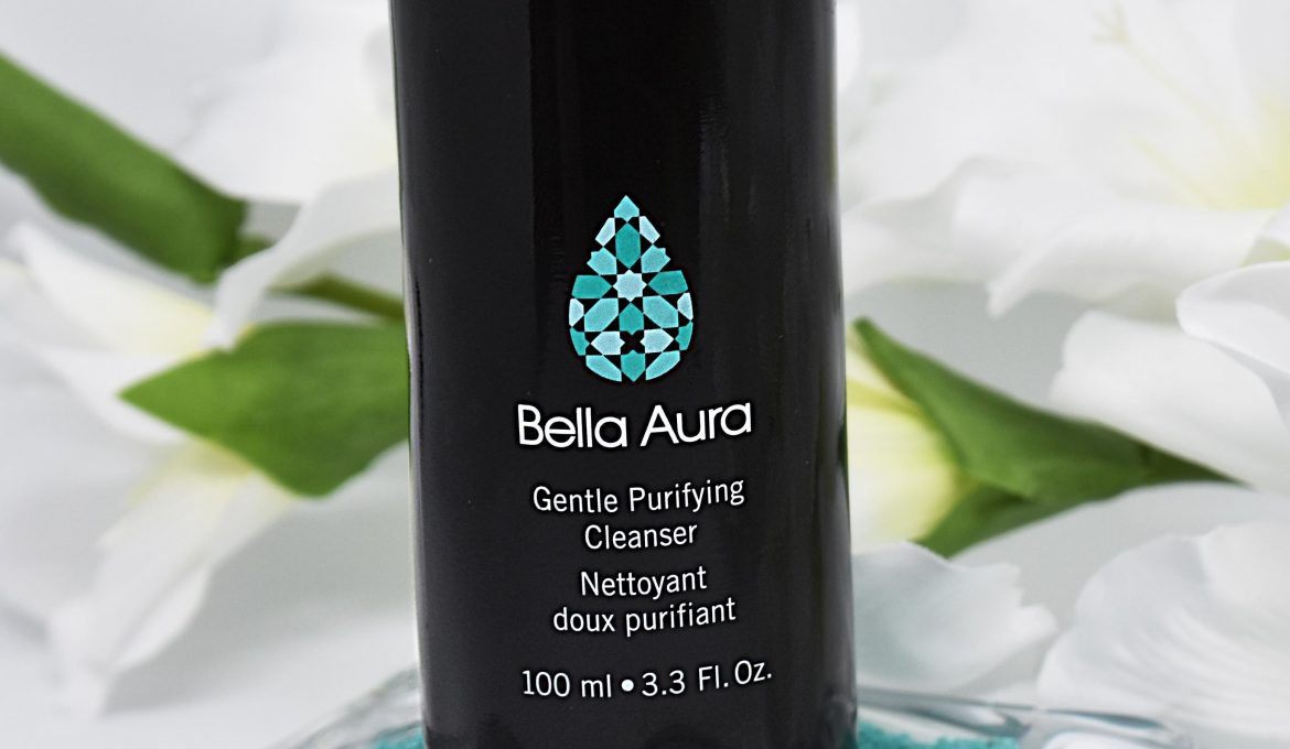 Gentle Purifying Cleanser – Bella Aura – Recensione