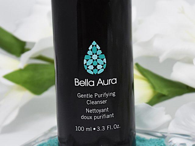 Gentle Purifying Cleanser – Bella Aura – Recensione