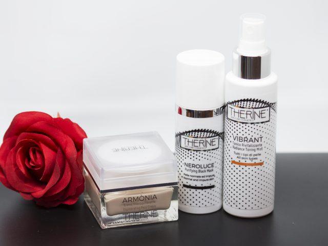 Therine Skin Care: naturale, funzionale, innovativa