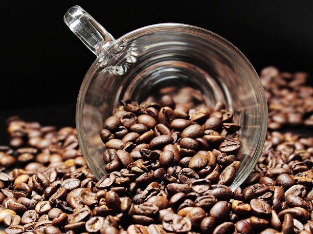 Love Coffee and Magic: Càscara Rose Tonico e Crema Giorno