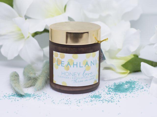 Honey Love Mask 3-in-1 – Leahlani Skincare