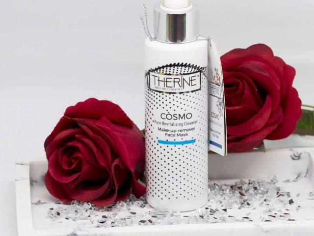 Còsmo: il detergente multiuso di Therine Skin Care – Recensione