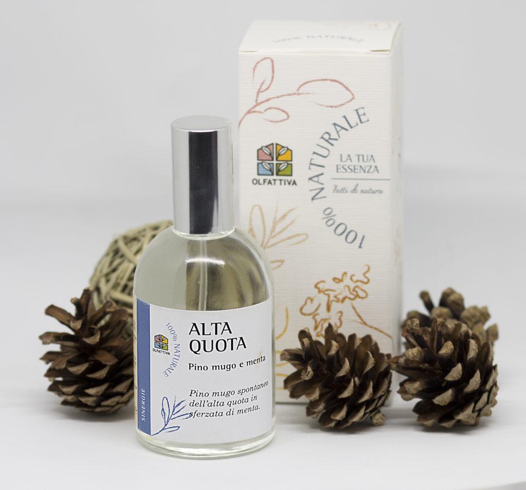 Idee regalo bio olfattiva